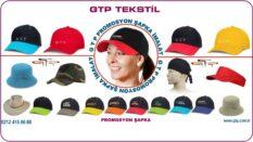 Promosyon Şapka